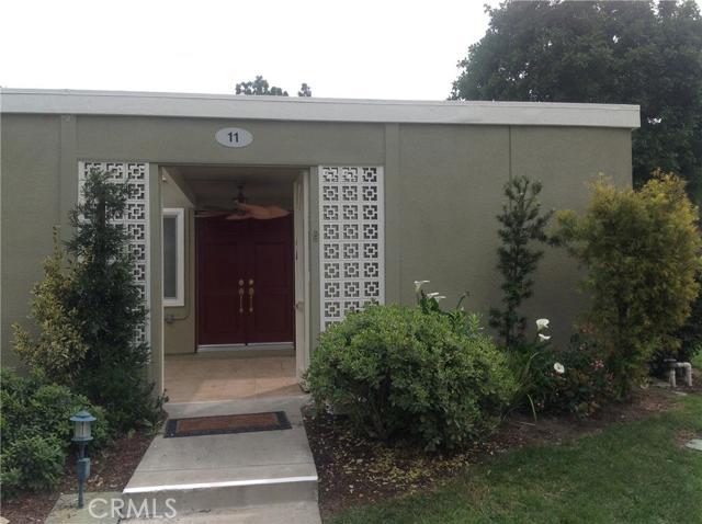 Stock Cooperative for Rent at 11 Avenida Castilla Laguna Woods, California 92637 United States