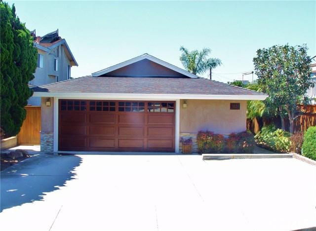 1851 Rhodes Street, Hermosa Beach, CA 90254