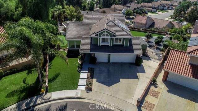 203 Ridgemont Lane, Walnut, CA, 91789