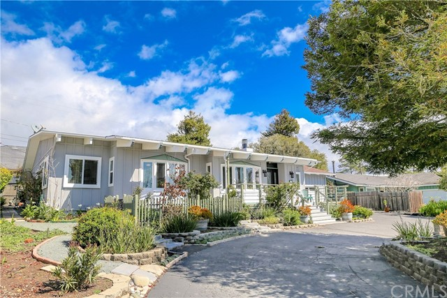 1173 Pinewood Dr, Cambria, CA 93428 Photo