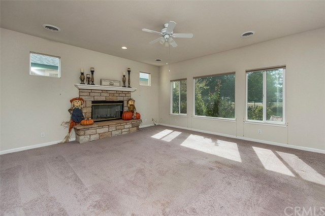 18315 Deer Hollow Road Hidden Valley Lake, CA 95467 - MLS #: LC17227482