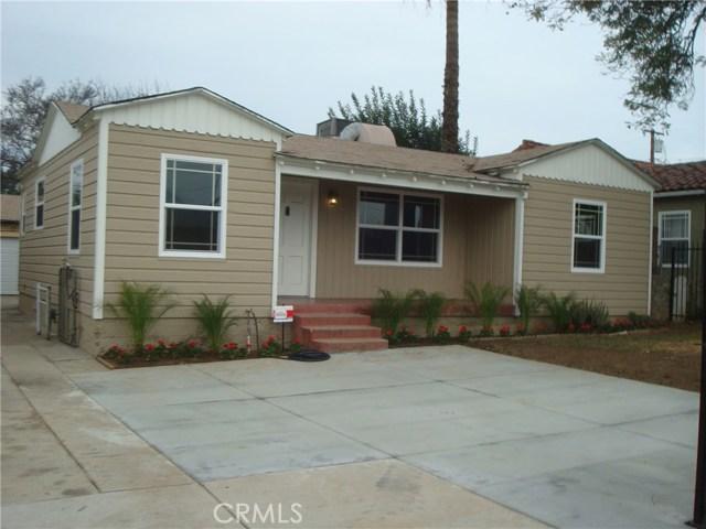 1323 La Cadena Drive, Riverside, CA, 92501