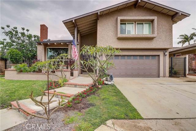 4811 Granada Drive, Yorba Linda, California