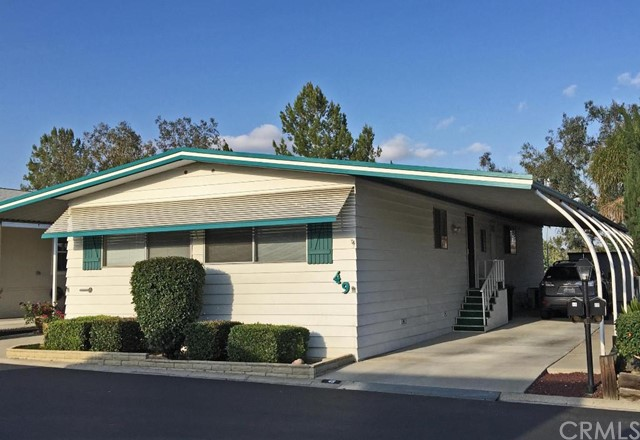 2851   Rolling Hills Drive  49 , CA 92835 is listed for sale as MLS Listing PW15129203