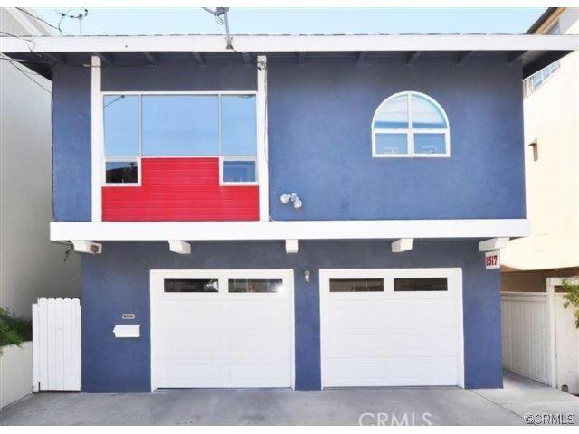 1517 Crest Manhattan Beach CA 90266