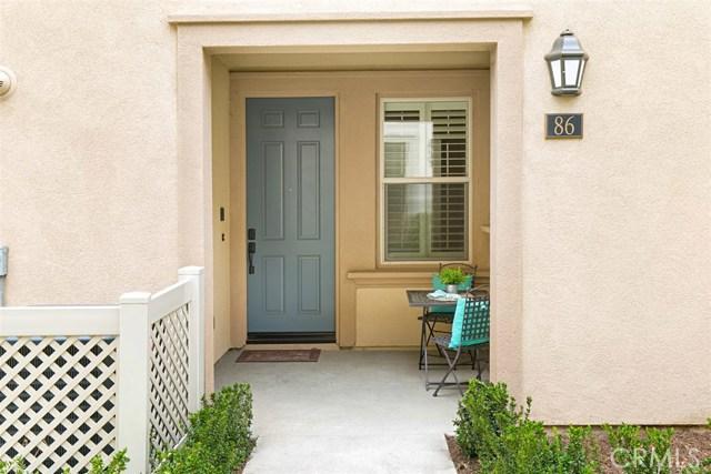 86 Capricorn Irvine, CA 92618 - MLS #: PW18136060