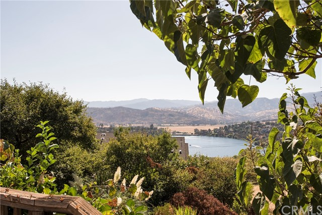 17081 Squirrel Hill Road Hidden Valley Lake, CA 95467 - MLS #: LC18150911