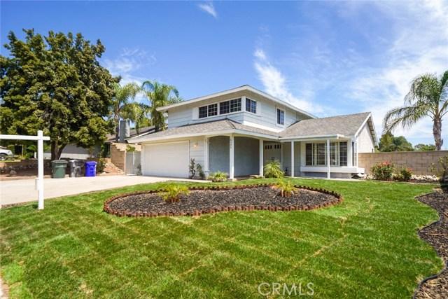 6395 Mayberry Avenue, Rancho Cucamonga, California