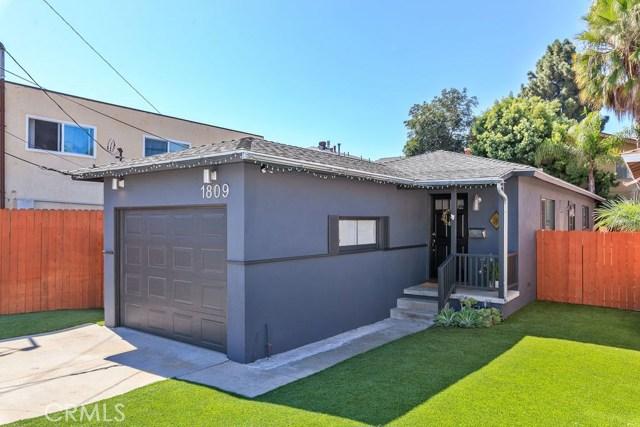 1809 Phelan Redondo Beach CA 90278