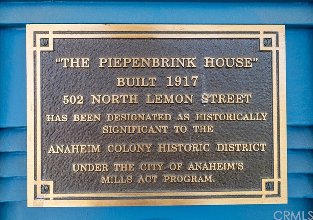 502 N Lemon St, Anaheim, CA 92805 Photo 5