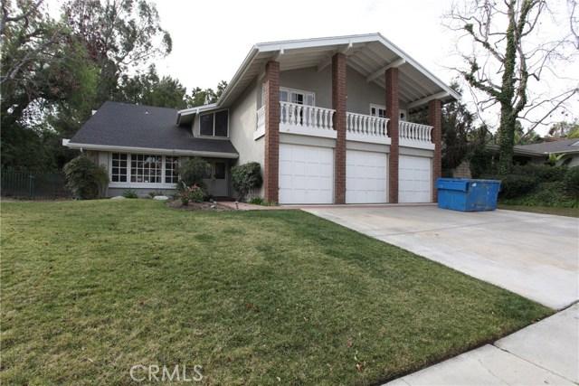 5250 Honeywood Lane, Anaheim Hills, CA, 92807
