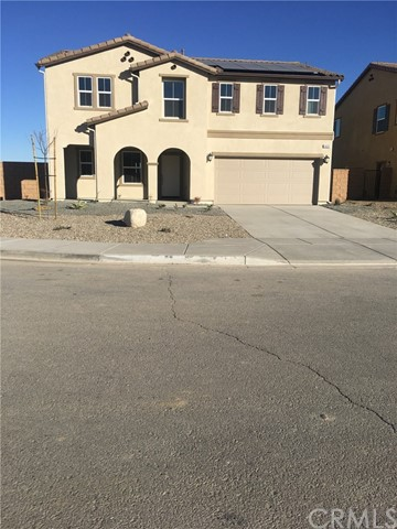 14252 Covered Wagon Court Victorville, CA 92394 - MLS #: IV17273624