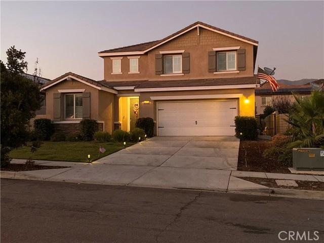 4035 Quartzite Lane San Bernardino CA 92407