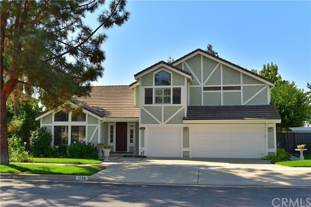 , CA  is listed for sale as MLS Listing CV17202628