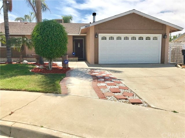 , CA  is listed for sale as MLS Listing EV18136087