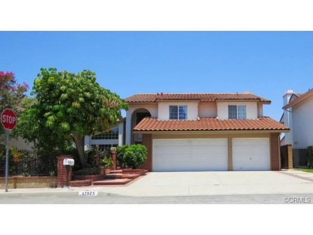 Single Family Home for Rent at 17925 Calle Barcelona Rowland Heights, California 91748 United States