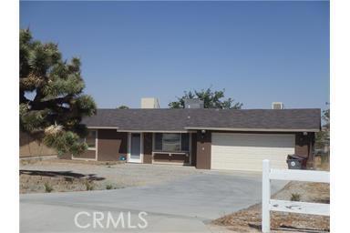 7753 Valley Vista Avenue, Yucca Valley CA 92284
