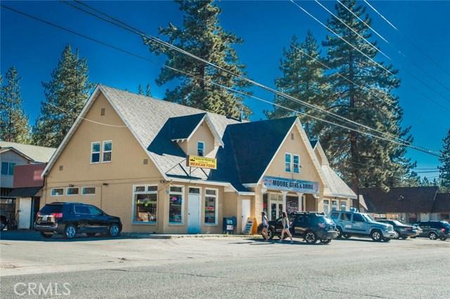 304 Big Bear Boulevard, Big Bear, CA, 92314