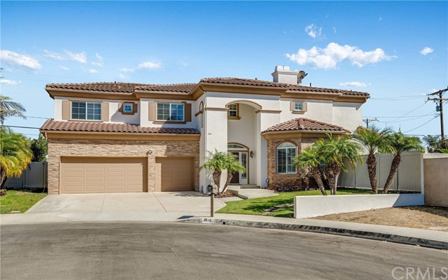 1810 236th Street, Torrance, California 90501, 5 Bedrooms Bedrooms, ,4 BathroomsBathrooms,Single family residence,For Sale,236th,PV19240067