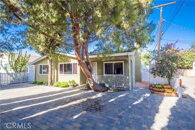 11319 Havelock Avenue, Culver City CA 90230