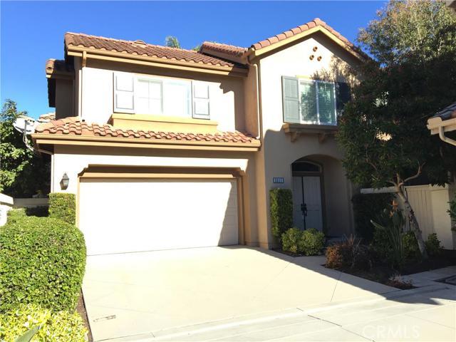 Condominium for Rent at 2511 Alister St Tustin, California 92782 United States