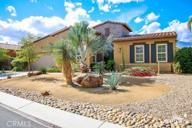Single Family Home for Sale at 115 Via Santo Tomas 115 Via Santo Tomas Rancho Mirage, California 92270 United States