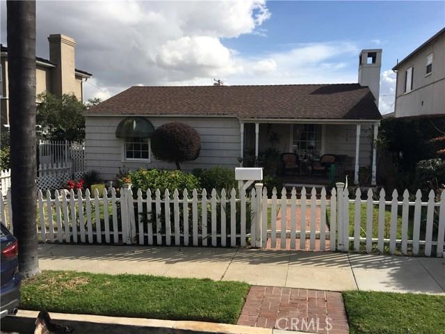 292 Granada Av, Long Beach, CA 90803 Photo