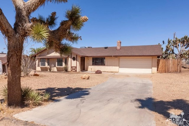 7341 Camarilla Av, Yucca Valley, CA 92284 Photo