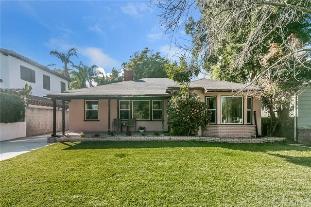 , CA  is listed for sale as MLS Listing BB18029783