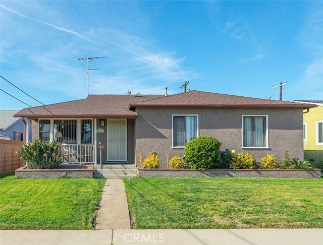 18607 Mariposa Avenue, Gardena, California 90248, 3 Bedrooms Bedrooms, ,Single family residence,For Sale,Mariposa,PV20016803