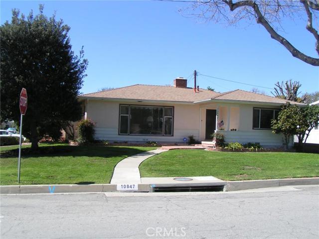 10847 Newcomb Avenue Whittier CA  90603
