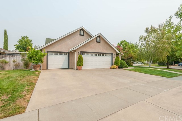 101 Copperfield Drive Chico, CA 95928 - MLS #: SN18196825