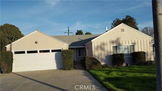8506 Ramsgate Avenue  Westchester CA 90045