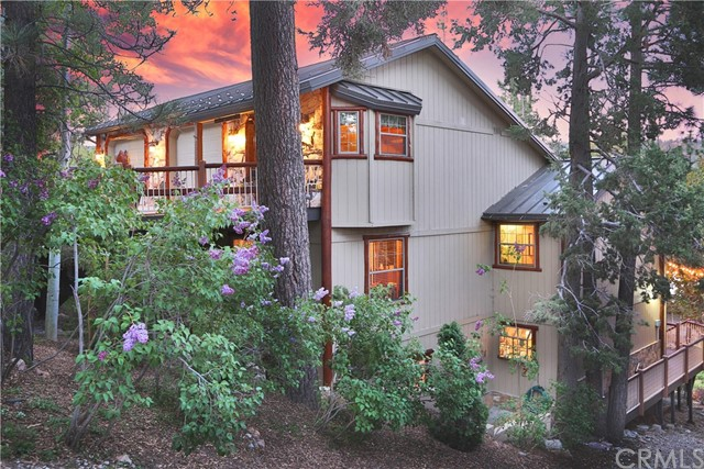 39575 Lake Dr, Big Bear, CA 92315 Photo
