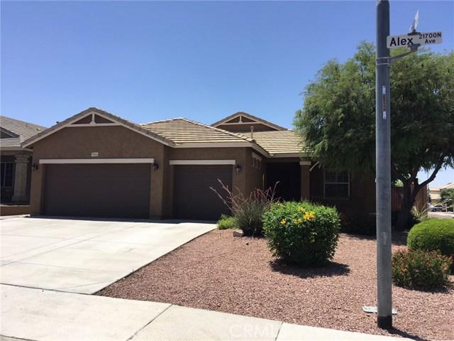 10639 W. Alex Avenue, Peoria, AZ 85382