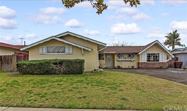 1550 Chateau Avenue, Anaheim, CA, 92802