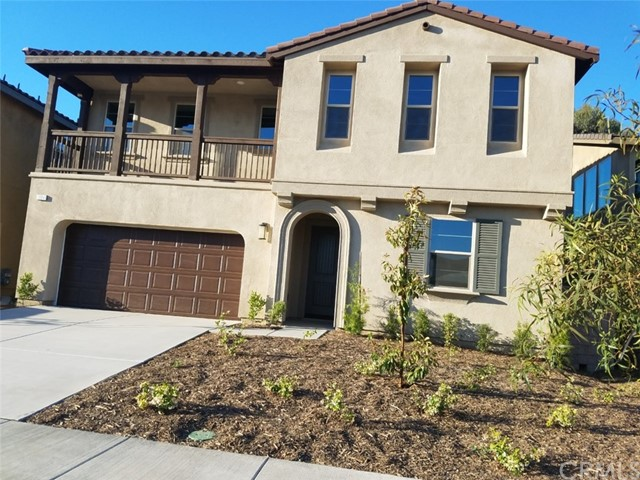 Single Family Home for Rent at 3984 Citrus Grove Road Chino, California 91710 United States