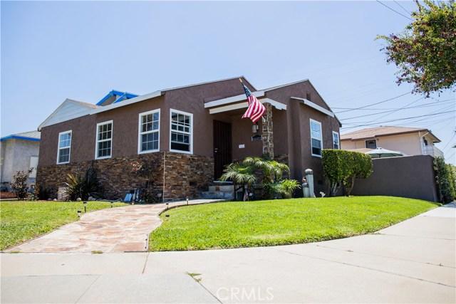 16602 Freeman Av, Lawndale, CA 90260 Photo