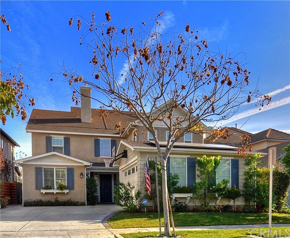 16 Ardennes Drive Ladera Ranch, CA 92694 - MLS #: PW18168586