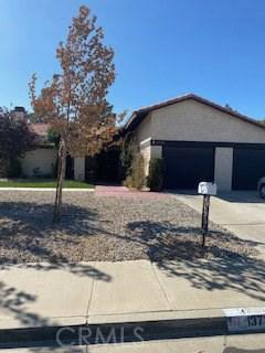 13738 BURNING TREE Drive Victorville CA 92395