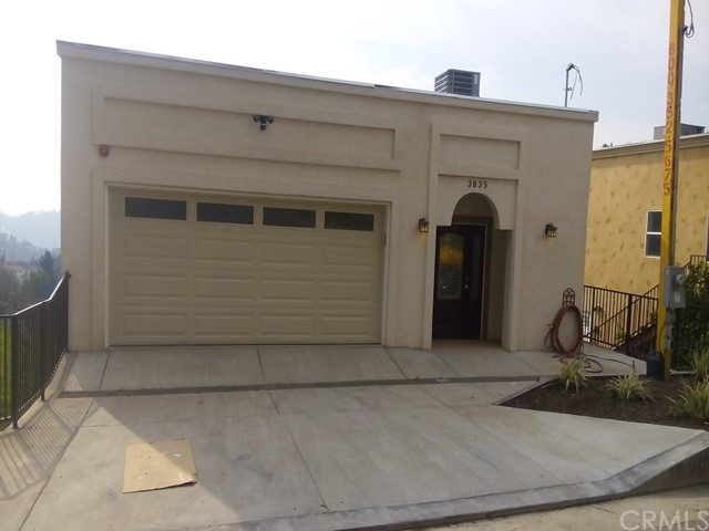 Single Family Home for Sale at 3835 Cazador Street Glassell Park, California 90065 United States