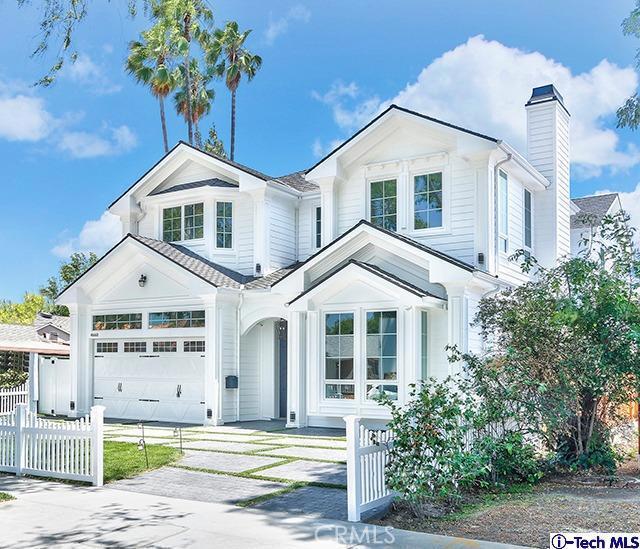 4660 Lemona Avenue, Sherman Oaks CA 91403