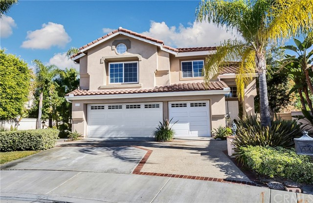Single Family Home for Sale at 27771 Palamos Place Mission Viejo, California 92692 United States