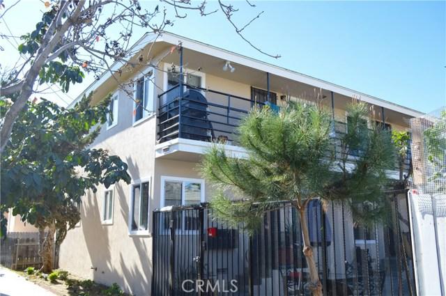 1465 Henderson Av, Long Beach, CA 90813 Photo 0