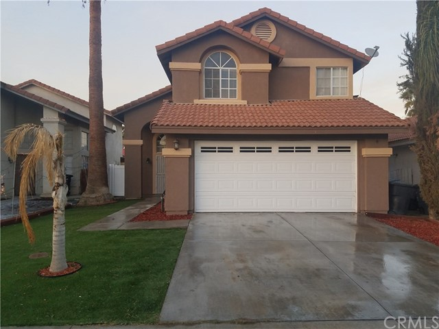 554 Ocean Avenue, Perris, California