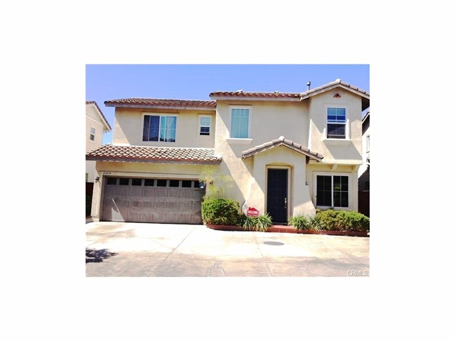 Townhouse for Rent at 23039 Mission Drive Carson, California 90745 United States