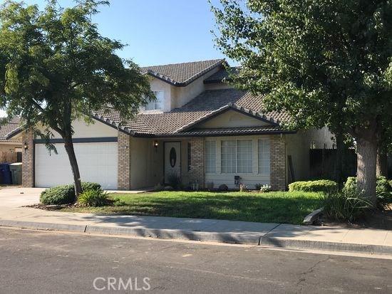 Casa Unifamiliar por un Venta en 2041 Polson Avenue Clovis, California 93611 Estados Unidos