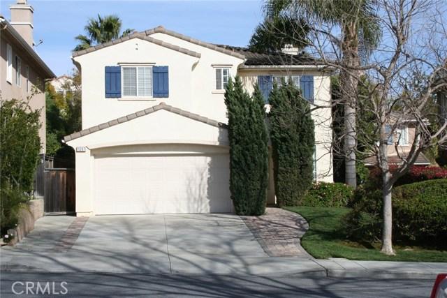 Single Family Home for Sale at 11267 Senda Luna Llena San Diego, California 92130 United States