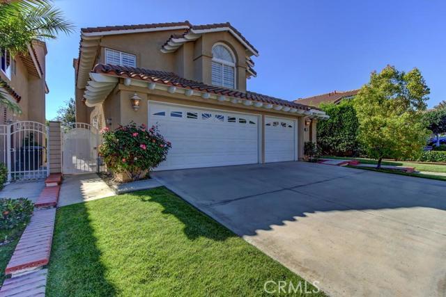 Single Family Home for Sale at 21 Sendero St Rancho Santa Margarita, California 92688 United States