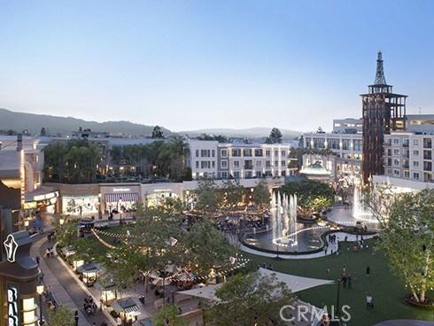 Condominium for Rent at 722 Americana Way Unit Ph-561 722 Americana Way Glendale, California 91210 United States